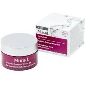 Murad Hydration Nutrient-Charged Water Gel NWT